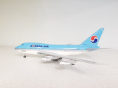 XX2837 | JC Wings 1:200 | Boeing 747SP Korean Air (with stand)