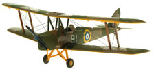 AV-72-21-003 | Aviation 72 1:72 | Tiger Moth RAF T-6818, Trainer Aircraft
