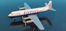 ACGBBDK | Aero Classics 1:400 | Viscount 800 BAF G-BBDK 'Freightmaster'