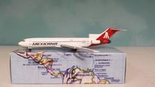 ACXAMED-2 | Aero Classics 1:400 | Boeing 727-200 Mexicana XA-MED