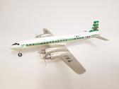 CA2 | Western Models UK 1:200 | Douglas DC-7C TAI F-BIAR (Transports Aeriens Intercontinentaux)