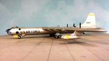 CBU10 | Western Models UK 1:200 | B-36 Peacemaker USAF 92037