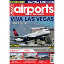 AP0102 | Key Publishing Magazines | Airports of the World - Jan/Feb