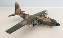 ALBM001 | Albatros 1:200 | Lockheed C-130H Hercules ROC Air Force AF93-1314, Taiwan 439th
