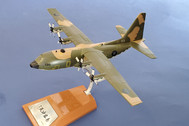 ALBM002 | Albatros 1:200 | Lockheed C-130H Hercules ROC Air Force AF93-1315, Taiwan 439th