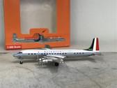 ACIDUVB | Aero Classics 1:400 | Douglas DC-7C Alitalia I-DUVB