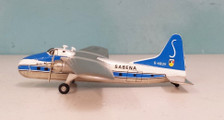 CA1C | Western Models UK 1:200 | Bristol Superfreighter Sabena G-AOUV