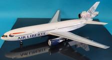 AV2DC100215 | Aviation 200 1:200 | DC-10-30 Air Liberte F-GPVA, 'British Airways Scheme'