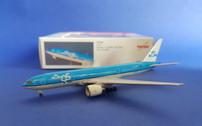527545 | Herpa Wings 1:500 | Boeing 777-200ER KLM PH-BQB, '95 Years'