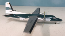 SC261 | Sky Classics 1:200 | Fokker F27 Aer Lingus EI-AKB | available on request