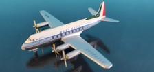 ACILIFT | Aero Classics 1:400 | Viscount 700 Alitalia I-LIFT