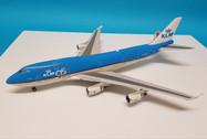JF-747-4-012   JFox Models 1:200   Boeing 747-400 KLM PH-BFH, '95'