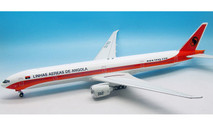 IF277730615 | InFlight200 1:200 | Boeing 777-300ER TAAG Angola D2-TEG (with stand)