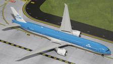 G2KLM534 | Gemini200 1:200 | Boeing 777-300ER KLM PH-BVN