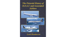 9781902236148 | Scoval Publishing Books | The Pictorial History of BOAC and Associated Airlines - Scott Henderson