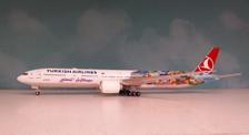 EAG200007 | Eagle 1:200 | Boeing 777-300ER Turkish Airlines TC-JJU