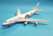 IFALB016 | InFlight200 1:200 | Boeing 747-400 China Airlines B-18203 (with stand)