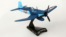 PS5356-2 | Postage Stamp Models 1:100 | F4U Corsair VMF-422
