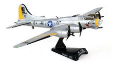 PS5402-2 | Postage Stamp Models 1:155 | B-17G Flying Fortress 297849, 'Liberty Belle'
