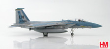 HA4551   Hobby Master Military 1:72   F-15C Eagle US Air Force 86-0156 LN, 48th FW, 'Double MiG Killer', RAF Lakenheath