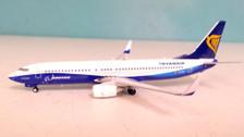 PH11135   Phoenix 1:400   Boeing 737-800 Ryanair EI-DCL (winglets)
