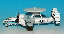 556668 | Herpa Wings 1:200 | E-2C Hawkeye US Navy, VAW-126 'Seahawks' (die-cast)