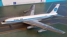A2N785PA | Western Models 1:200 | Boeing 720 Pan Am N785PA