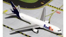 GJFDX1481 | Gemini Jets 1:400 | Boeing 767-300F FedEx N102FE
