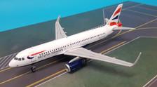 G2BAW424 | Gemini200 1:200 | Airbus A320 British Airways G-EUYV