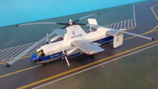 SW132 | Small World 1:200 | Fairey Rotodyne Prototype XE521 (lowered tails) | available on request
