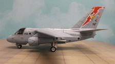HA4901 | Hobby Master Military 1:72 | S-3B Viking US Navy 160131, VS-21 'Fighting Redtails', USS Independence, 1990s