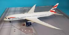 G2BAW542 | Gemini200 1:200 | Boeing 787-8 British Airways G-ZBJC
