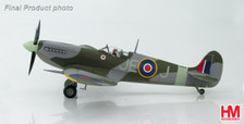 HA8311 | Hobby Master Military 1:48 | Spitfire Mk IXb RAF EN398, Flown by Johnnie Johnson of the Kenley Wing