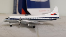 GJUSA1261   Gemini Jets 1:400   Convair CV-580 Allegheny N5816