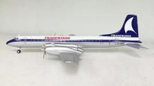 SC295 | Sky Classics 1:200 | Canadair CL-44D Tradewinds G-AWDK