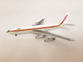 ACJYAEB | Aero Classics 1:400 | Boeing 707-300 ALIA Royal Jordanian JY-AEB