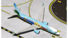 GJASA1358 | Gemini Jets 1:400 | Boeing 737-800 Alaska Airlines N560AS, 'Spirit of the Islands'