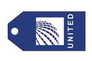 TAG194 | Bag Tags | Luggage Tag - United/Continental