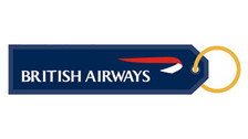 RBF545 | Gifts | Key Tag - British Airways