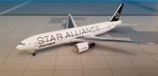 A5SUGBR | Aero 500 1:500 | Boeing 777-200 Egyptair SU-GBR (Star Alliance)
