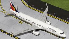 G2PAL484 | Gemini200 1:200 | Airbus A321 Philippines RP-C9907
