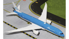 G2KLM545   Gemini200 1:200   Boeing 787-9 KLM PH-BHA