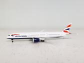 528948 | Herpa Wings 1:500 | Boeing 787-9 British Airways G-ZBKA
