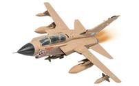 AA39806 | Corgi 1:72 | Panavia Tornado GR.1 ZA447/EA MiG Eater RAF No.15 Sqn, Gulf War 25th Anniversary