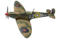 AA39211 | Corgi 1:72 | Supermarine Spitfire Mk.I R6800/LZ-N, Sqn. Ldr. Rupert  Lucky Leigh