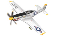 AA27702 | Corgi 1:72 | North American F-51D Mustang 44-12943/FF-943 Was that too fast?
