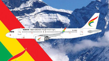 PH11228 | Phoenix 1:400 | Airbus A320 Tibet Airlines B-1682 (sharklets)