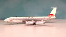 A2N93141 | Aero Classics 200 1:200 | Boeing 720 Western N93141