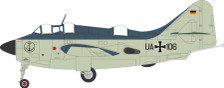 AV7252002 | Aviation 72 1:72 | FAIREY GANNET A54 GERMAN NAVY UA+106 PRESERVED BERLIN-GATOW GERMANY
