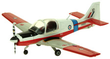 AV7225005 | Aviation 72 1:72 | Scottish Aviation Bulldog T.1 XX513